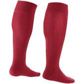 Nike Classic II Sock  - University Red/White - Erw