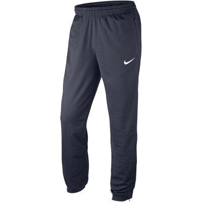 Nike Libero Knit Pant Polyesterhose  - Obsidian/White - Ki