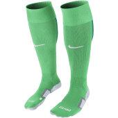 Nike Team Stadium II OTC Sock  - hyper verde/lucid gr - Erw