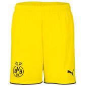 Puma BVB Short 2016/2017 yellow - Erw
