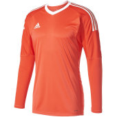 Adidas Revigo 17 GK - bright red/white - Erw