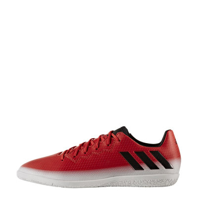 Adidas Messi 16.3 IN JR - red