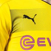 Puma BVB Trikot 2017/2018 Home - Erw