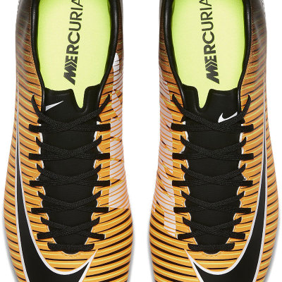 Nike Mercurial Victory VI FG - laser orange