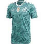 adidas DFB Trikot Away 2018/2019 - Ki