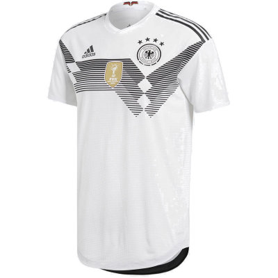 adidas DFB Authentic Trikot Home 2018/2019 - Erw