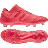 adidas Nemeziz 17.1 FG - Cold Blooded