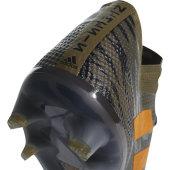 adidas Nemeziz 17.1 FG - Lone Hunter
