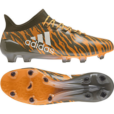 adidas X 17.1 FG - Lone Hunter