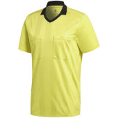 adidas Referee 18 Trikot - shock yellow s16 - Erw