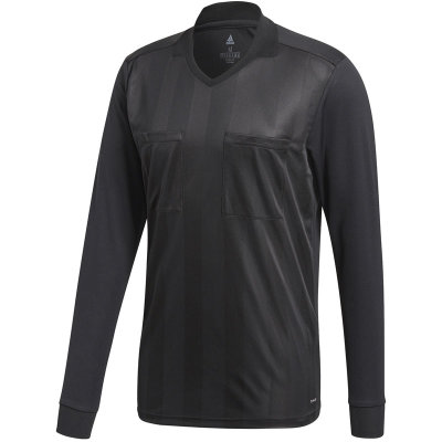 adidas Referee 18 Trikot Langarm - black - Erw