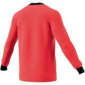 adidas Referee 18 Trikot Langarm - bright red - Erw