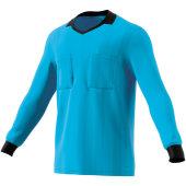 adidas Referee 18 Trikot Langarm - bright cyan - Erw