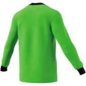 adidas Referee 18 Trikot Langarm - semi solar green - Erw
