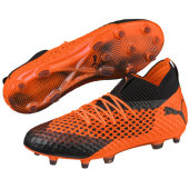 Puma Future 2.1 Netfit FG/AG - orange