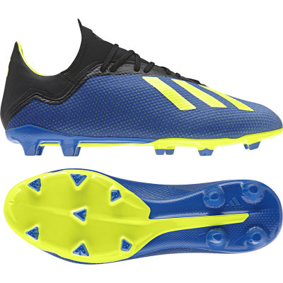 adidas X 18.3 FG - Energy Mode