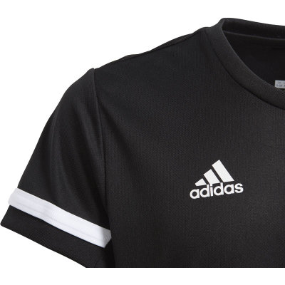 adidas Team 19 Climacool Jersey Shortsleeve Womens