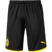Puma BVB Short 2019/2020 Home - Erw