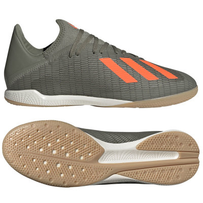 adidas X 19.3 IN - encryption
