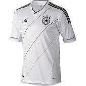 Adidas DFB Trikot Home 12/13 Erw