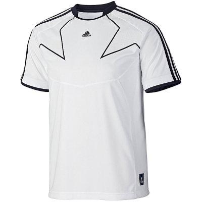 Adidas Predator ClimaLite Jersey CL white Kinder
