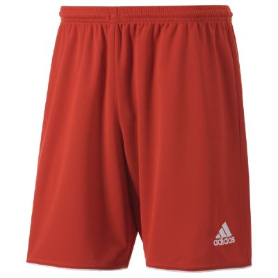 Adidas New Parma Short o Slip university red Erw