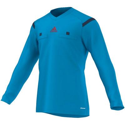 Adidas Referee 14 Trikot Langarm blue