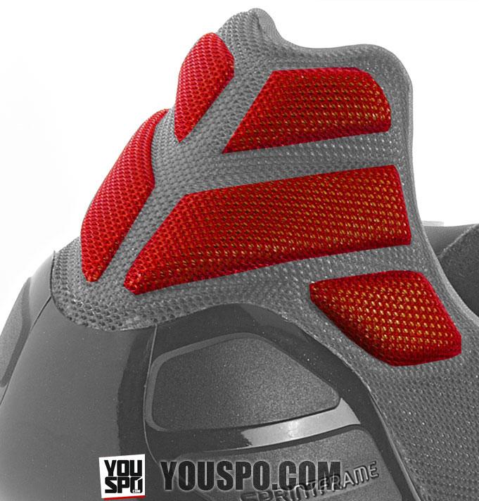Adidas Protection Mesh