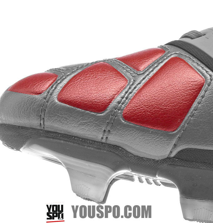 Adidas Protection Pads im Nitrocharge