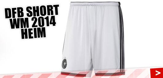 Adidas DFB Short Heim WM 2014 kaufen
