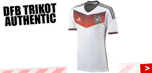 Adidas DFB Authentic Trikot
