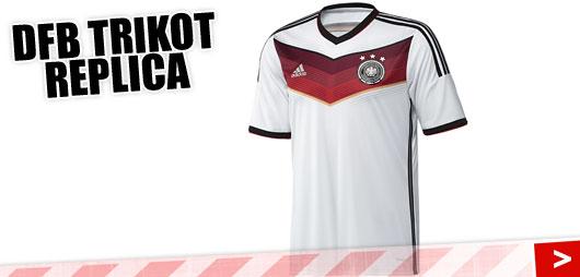 Adidas DFB Trikot Replica