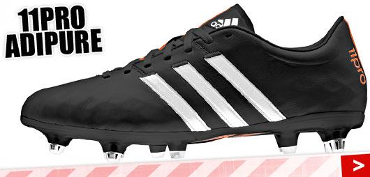 Adidas 11pro III FG