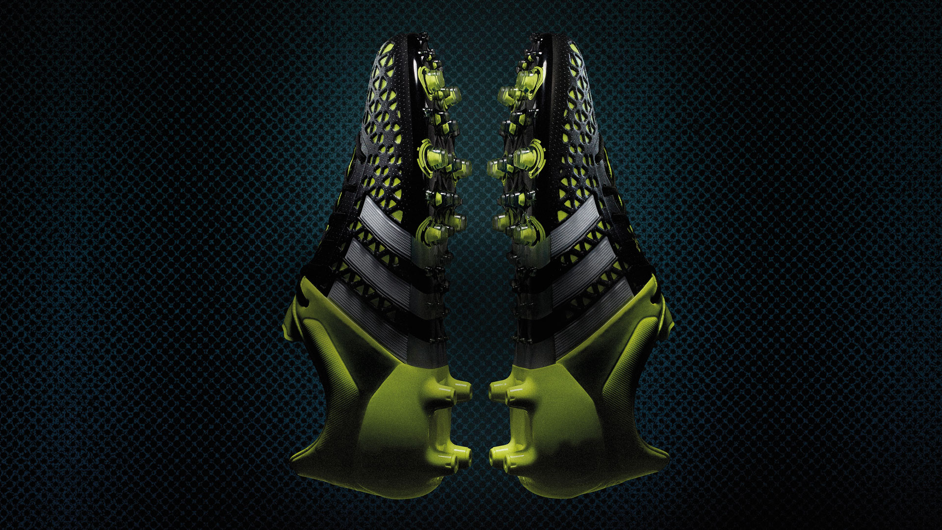 Adidas Ace 15 - Ground Control