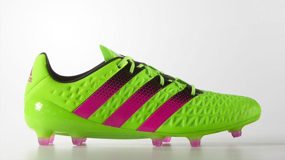 Adidas Ace 16.1 FG/AG CTRL Web Synthetik Schuhe kaufen