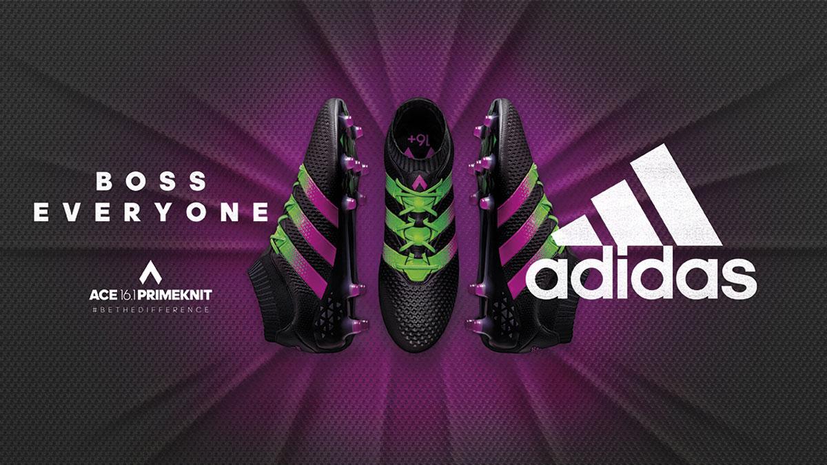 Adidas ACE 16 Mats Hummes Edition