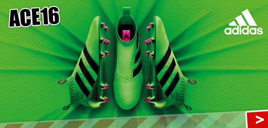 Adidas Ace 16+ Schuhe