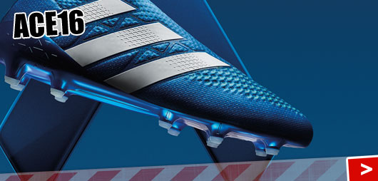 Adidas Ace 16 Pure Control shock blue