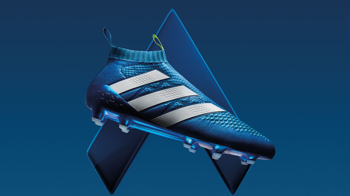 Adidas Ace 16 PureControl / Primeknit / Primemesh