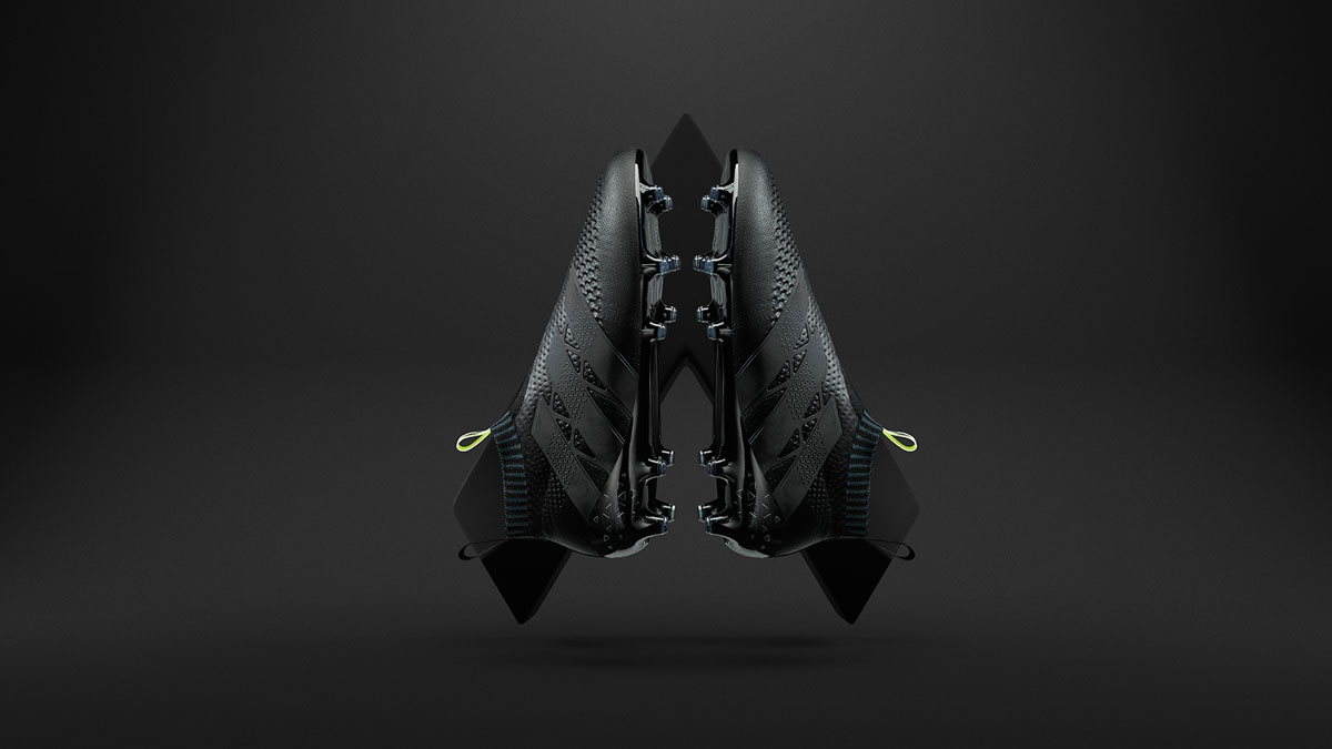 Adidas Ace 16+ purecontrol oder Adidas Ace 16.1 Primeknit
