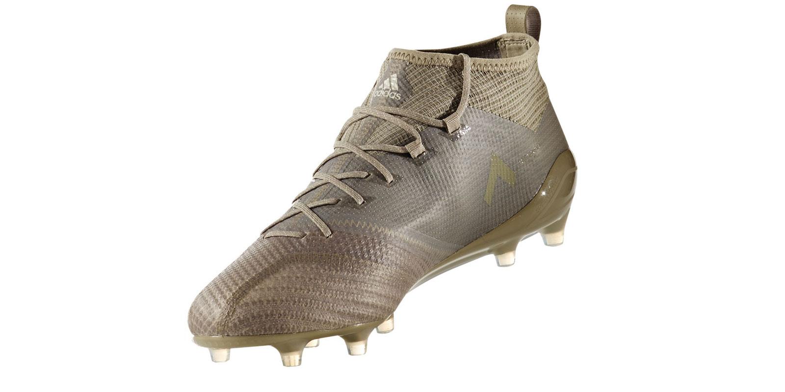 Adidas Ace 17 Purecontrol und Adidas Ace 17 Primeknit Earth Storm Fußballschuhe online günstig bestellen