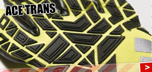 Adidas Ace Trans Torwarthandschuhe