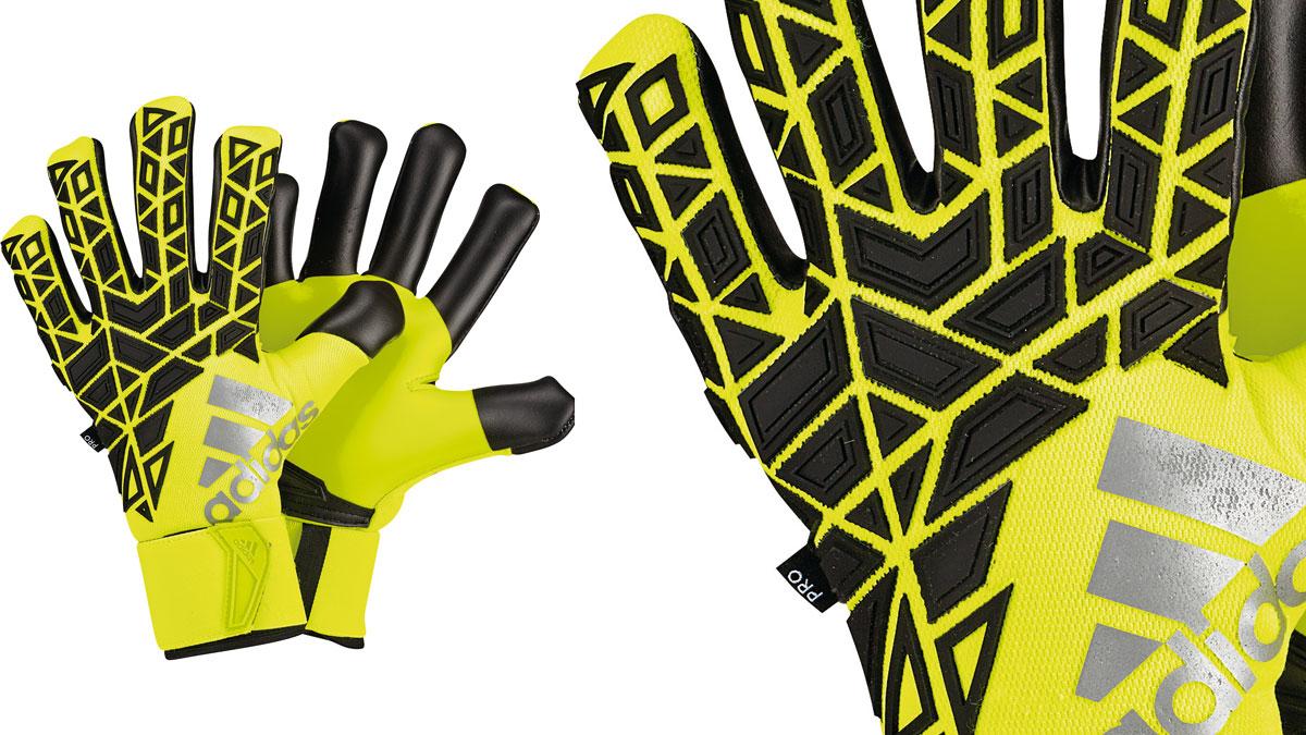 Adidas Ace Tran Pro Torwarthandschuhe