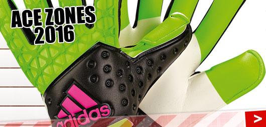 Adidas Ace Zones 2016 Torwarthandschuhe
