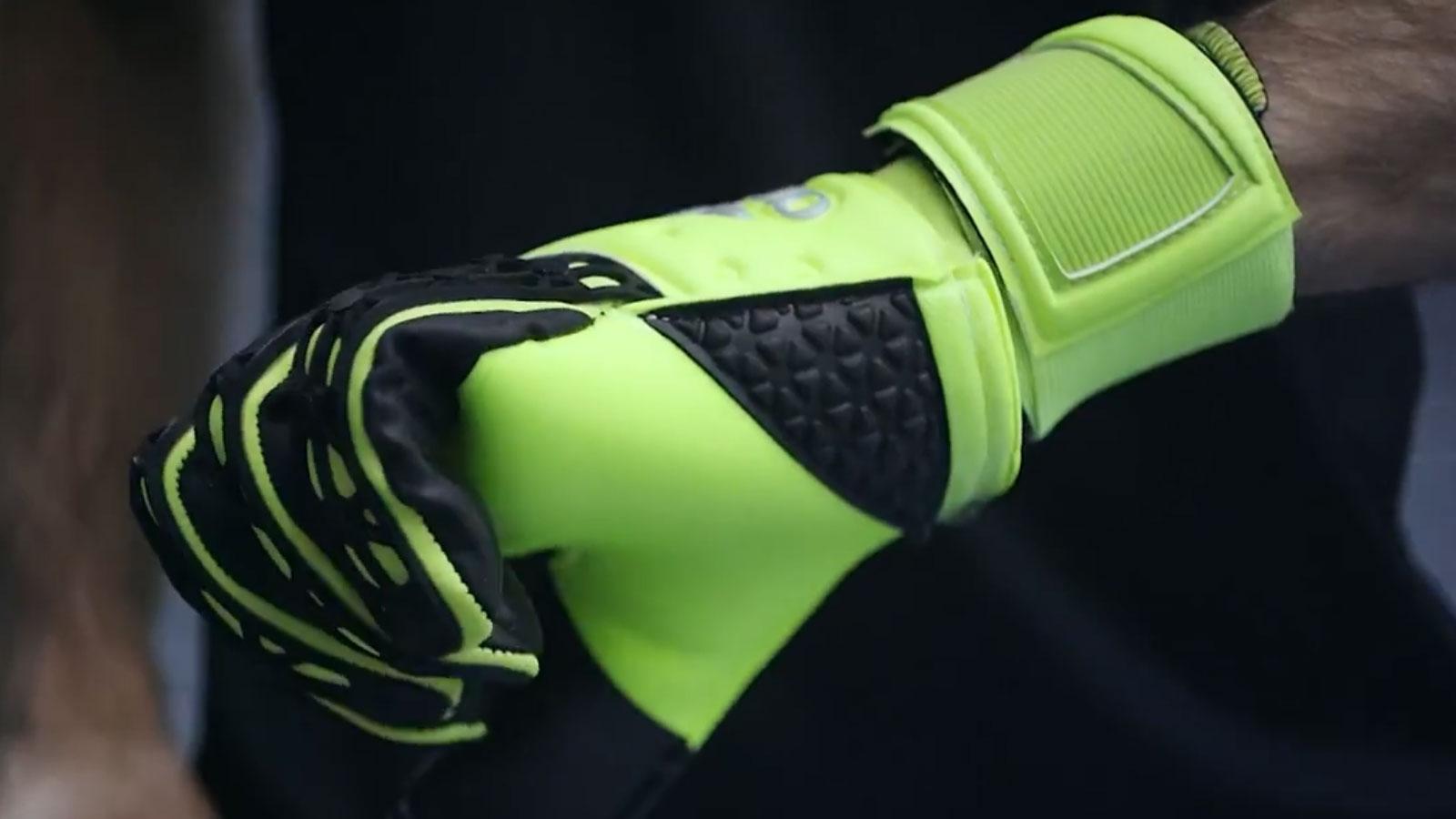 Adidas Ace Zones Abrasion Zone