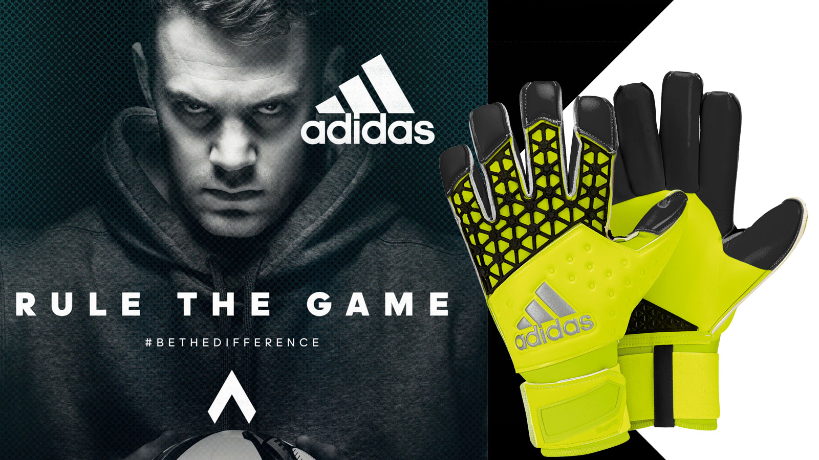 Adidas Ace Zones Fingertip