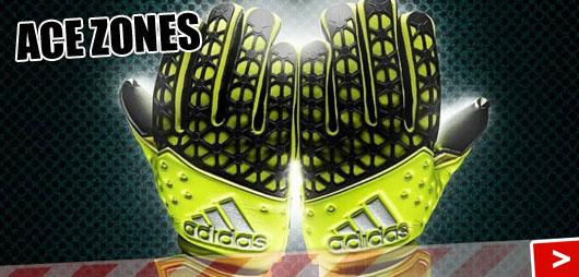 Adidas Ace Zones Handschuhe