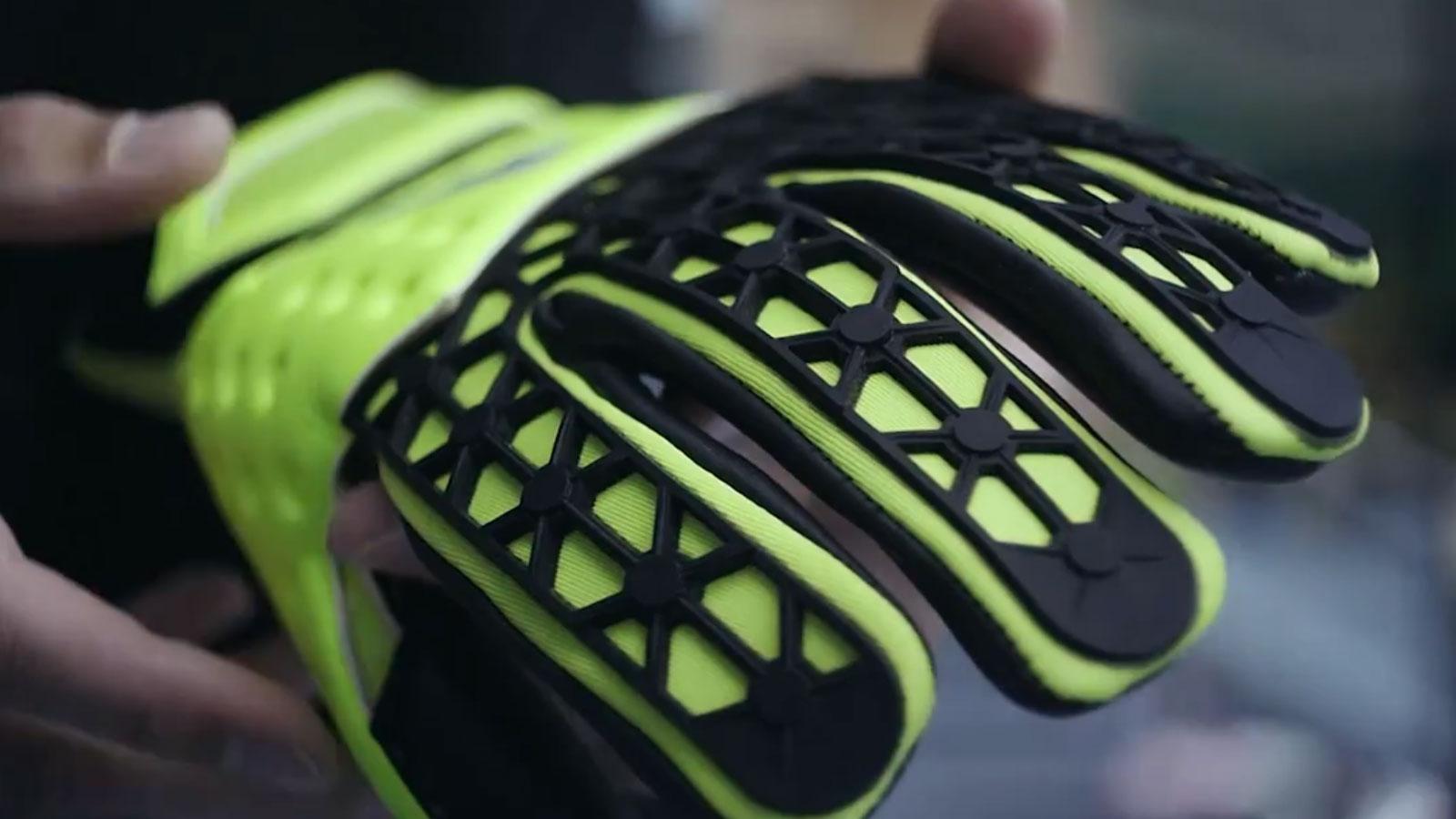 Adidas Ace Zones Punching Zone