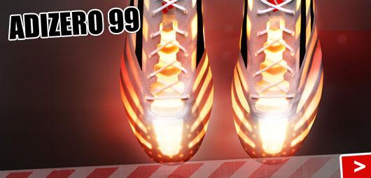 Adidas adizero 99g - Adidas F50 adizero (99gramm)