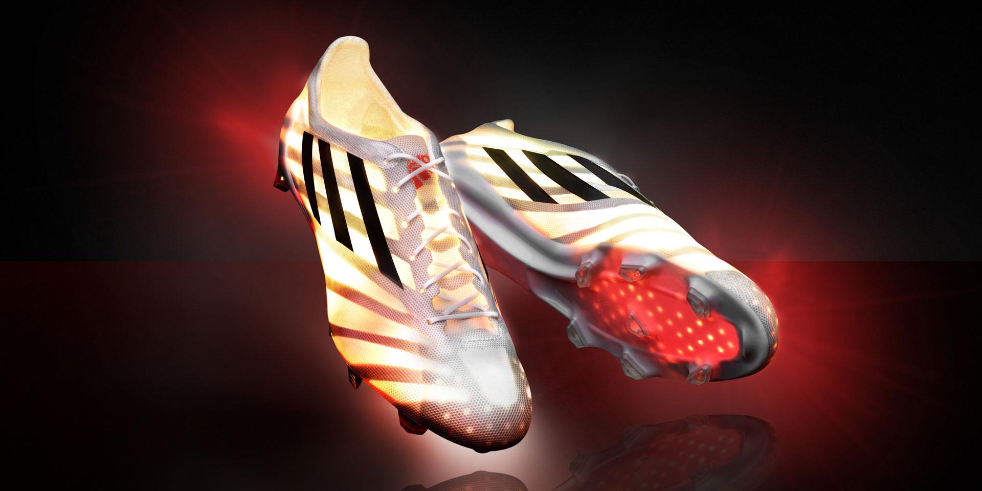 Adidas adizero 99g - F50 adizero mit 99Gramm